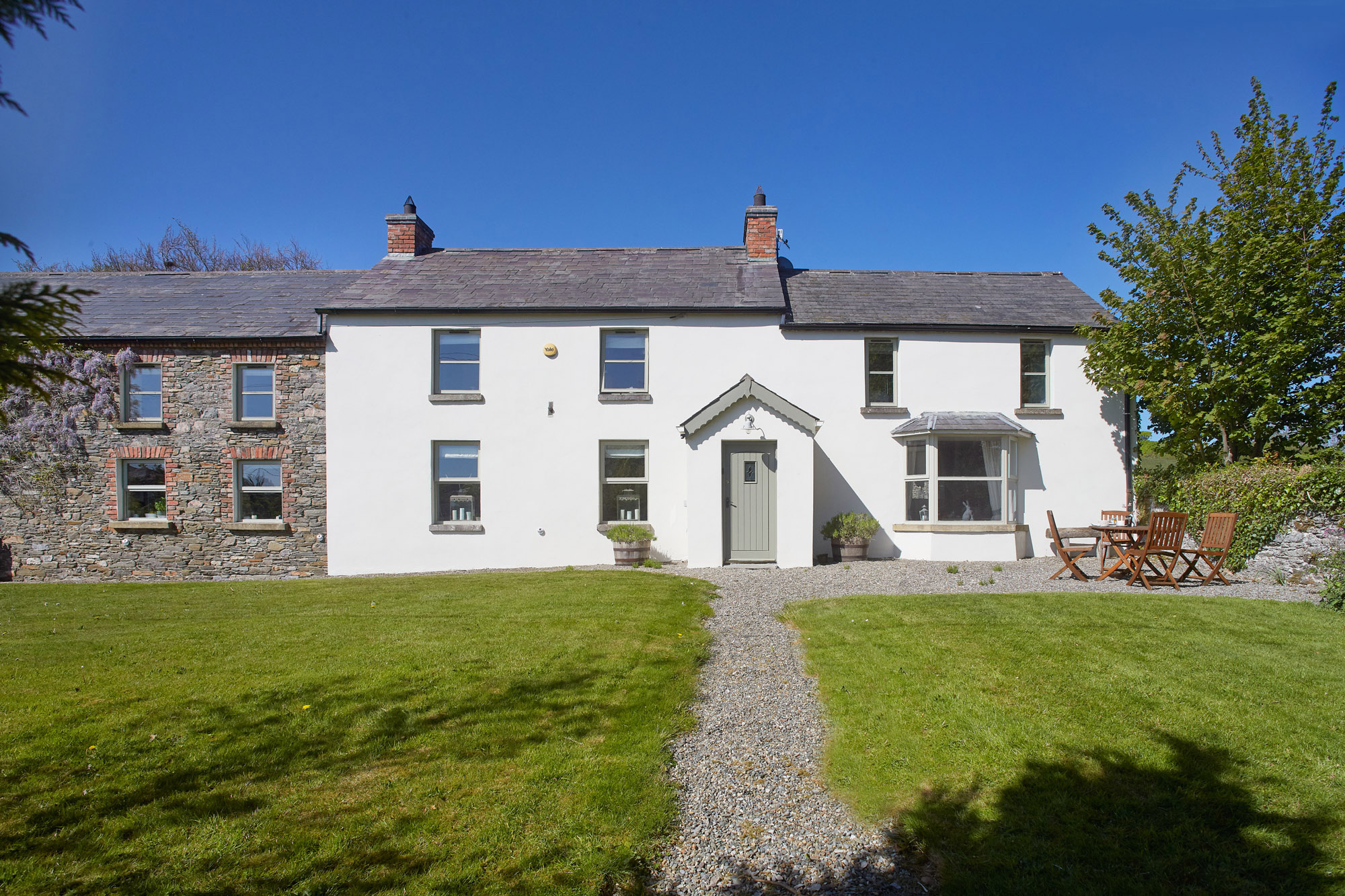 Unusual country boutique guesthouse near ARdee Co louth